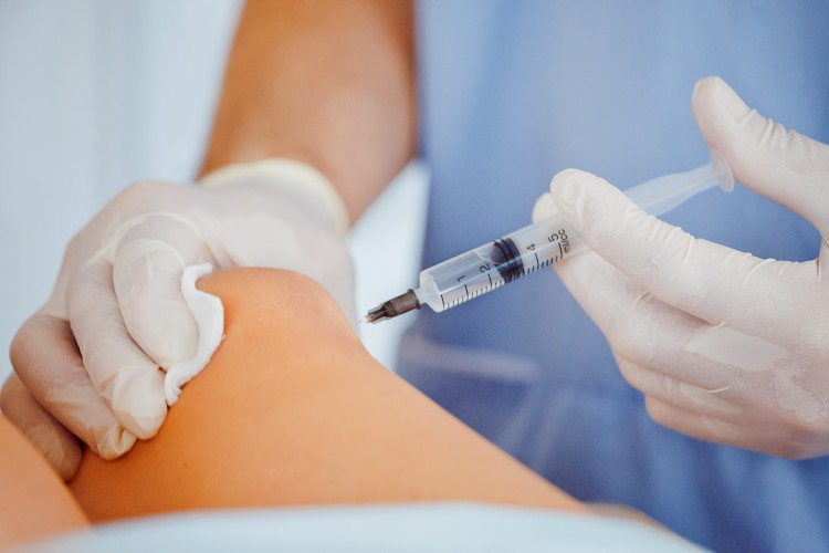 Traumeel Injection Therapy